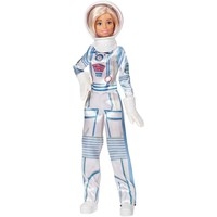 Carriere Barbie 60th Anniversary: Astronaut