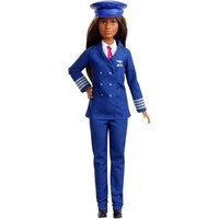 Carriere Barbie 60th Anniversary: Piloot