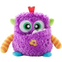 Giechel en Grom Monster Fisher-price