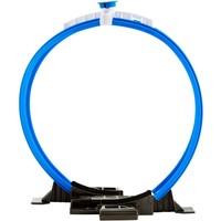 Track Builder Hotwheels: Loopingset