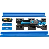 Track Builder Hotwheels: Lanceerderset