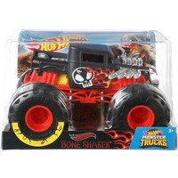 Monster Trucks Hotwheels: Bone Shaker 1:24