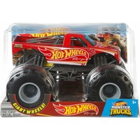 Monster Trucks Hotwheels: Hotwheels Racing 1:24