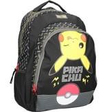 Pokémon Rugzak Pokemon Electric: 44x34x15 cm