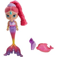 Pop Shimmer en Shine: Rainbow Shimmer Mermaid