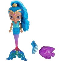 Pop Shimmer en Shine: Rainbow Shine Mermaid