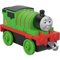Trein Thomas TrackMaster small: Percy