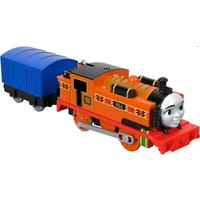 Trein Thomas TrackMaster large: Motorised Nia