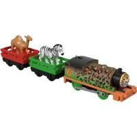 Trein Thomas TrackMaster large: Motorised Percy