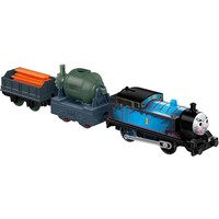Trein Thomas TrackMaster large: Motorised Thomas