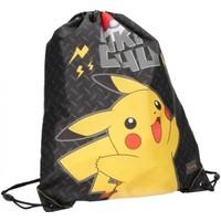 Zwemtas Pokemon Electric: 44x37 cm