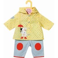 Outfit Rainy DayDolly Moda