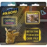 Pokemon blister: Detective Pikachu