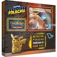 Pokemon GX box: Detective Pikachu - Charizard