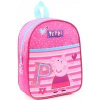 Rugzak Peppa Pig Be Happy: 29x22x9 cm