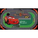 Vloerkleed Cars Racing: 140x80 cm