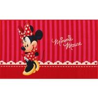 Vloerkleed Minnie Mouse: 140x80 cm