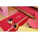 Minnie Mouse Vloerkleed Minnie Mouse: 140x80 cm