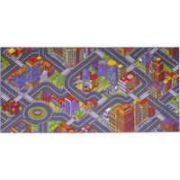 Speelkleed Big City 95 x 200
