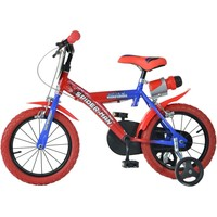 Kinderfiets Dino Bikes Spider-Man 16 inch