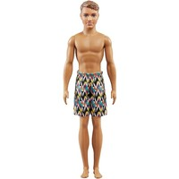 Beach Barbie: Ken