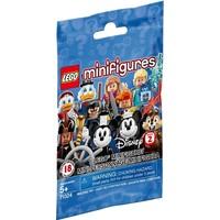 Minifigures Lego: Disney 2