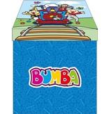 Bumba Opbergstoel opvouwbaar Bumba: 30x30x30 cm
