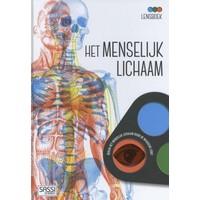 Boek Sassi: Het menselijk lichaam