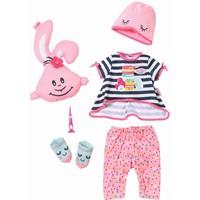 Pyjamafeestje kleding deluxe Baby Born