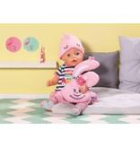 Baby Born Pyjamafeestje kleding deluxe Baby Born