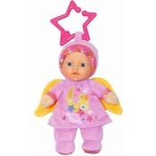 Pop Angel For Babies Baby Born 18 cm: roze