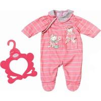 Kruippakje Baby Annabell: roze