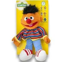 Handpop Sesamstraat: Ernie 35 cm