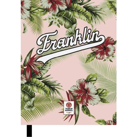Franklin & Marshall Agenda Franklin and Marshall Girls 2019/2020