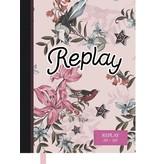 Replay Agenda Replay Girls 2019/2020