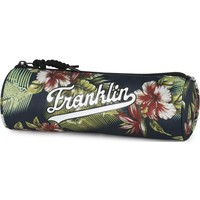 Etui Franklin M. Boys blauw