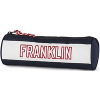 Etui Franklin M. Girls blauw