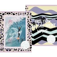 Schrift O´Neill Girls A5 gelijnd: 3-pack