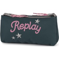 Etui Replay Girls sterren