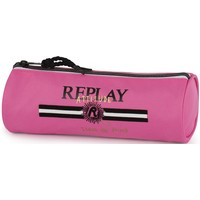 Etui Replay Girls roze