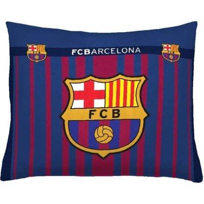 Barcelona FC Dekbedovertrek barcelona stripes