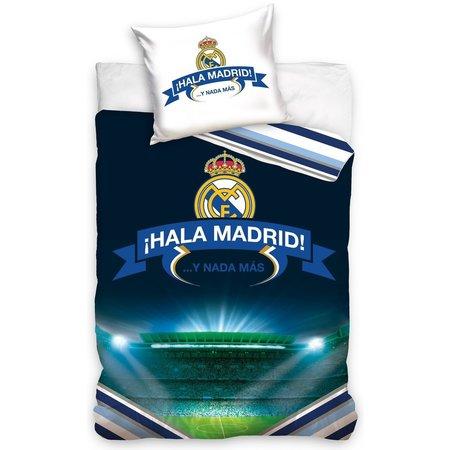 Real Madrid Dekbed real madrid stadion