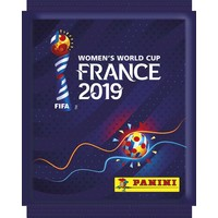 Panini sticker FIFA Women`s Worldcup 2019
