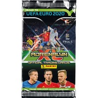 Panini booster Adrenalyn Road to Euro 2020