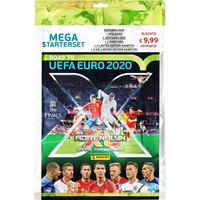 Panini starterpack Adrenalyn Road to Euro 2020