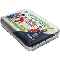 Panini tin Adrenalyn Road to Euro 2020