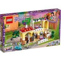 Heartlake City Restaurant Lego