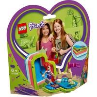 Mia`s hartvormige zomerdoos Lego