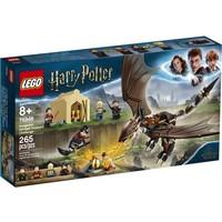 Hongaarse Hoornstaart Toverschool Toernooi Lego