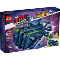 De Rexcelsior Lego